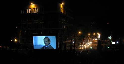 Films on the Green @ St. Nicholas Park