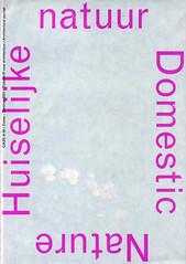 Martens_OASE 56 2001 (David Cabianca) Tags: dutch graphicdesign oase karelmartens