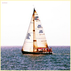 I'm sailing (in 7 days) (andzer) Tags: summer holiday hot joy scout andreas explore greece macedonia thessaloniki vacancy salonica   zervas  andzer   imagescollectors wwwandzergr
