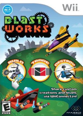Blast Works Gets a Price Cut