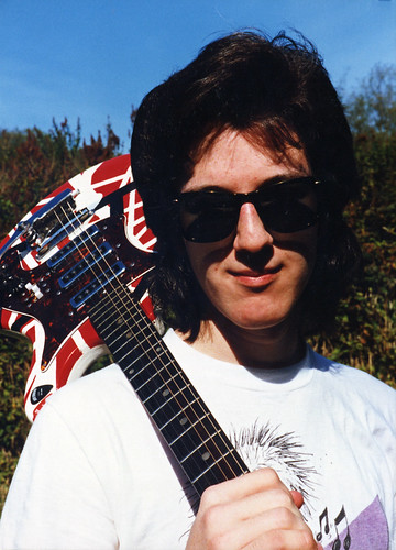 Rockin' the Summer of 1988