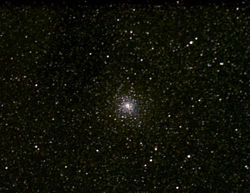 M28 - Messier Marathon 2008
