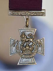 Victoria- Cross Replica