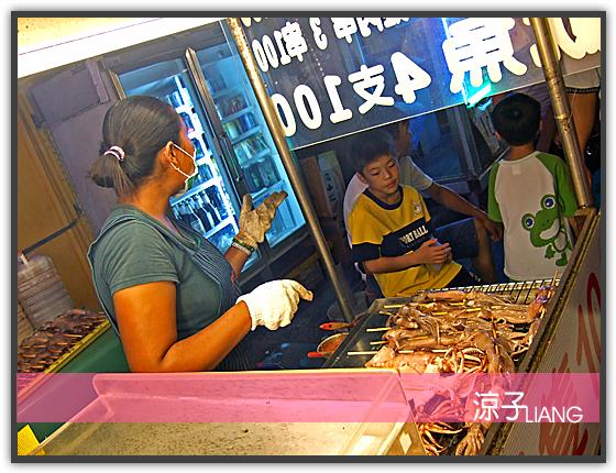 烤魷魚02