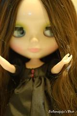 She is so sweet^^