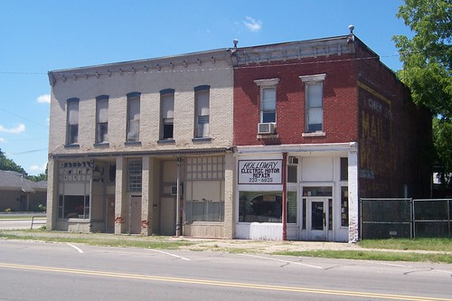 Storefronts