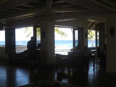 Sheraton Maui Lobby (Steve Isaacs) Tags: hawaii mauihawaii