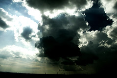 The perfect storm (Tiquis!) Tags: summer sky storm clouds mexico nikon cielo verano tormenta zacatecas cruel d300 18135mm
