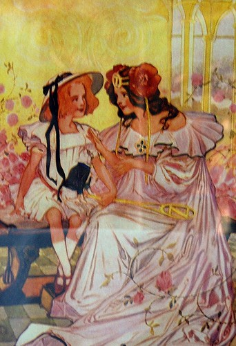 Stories dorothy and ozma lesbian sex