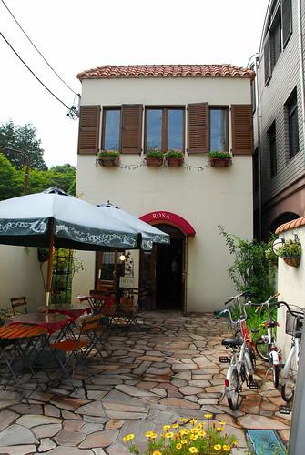 Rosa restaurant