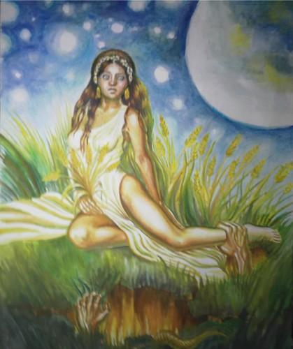 Rapirea Persephonei