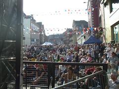 Bristol Jazz Festival