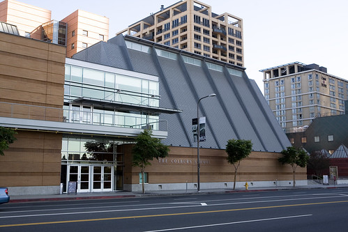 Colburn School of Performing Arts