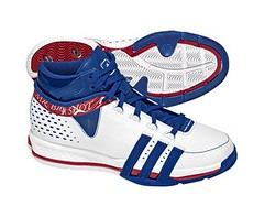 adidas Fall 2008 Basketball kicks
