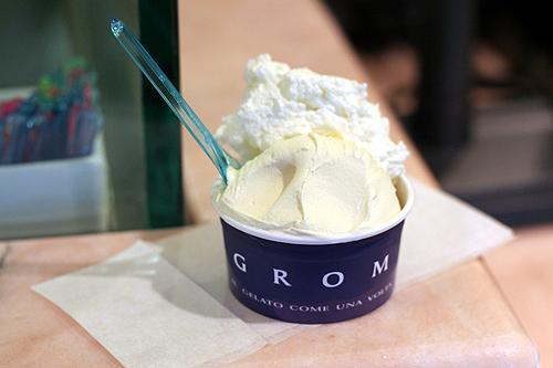 Yquem gelato