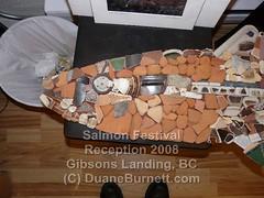 03sept2008duaneburnett (57) (Duane Burnett) Tags: tourism sunshine festival photography coast photo gallery photos salmon landing gibsons 2008 duane burnett wwwsunshinecoastcanadacom