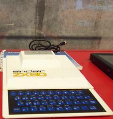 PC au musée de l'informatique (Paris-La Défense) (luc legay) Tags: pc sinclair zx80