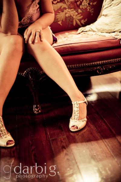 Darbi G. boudoir photography