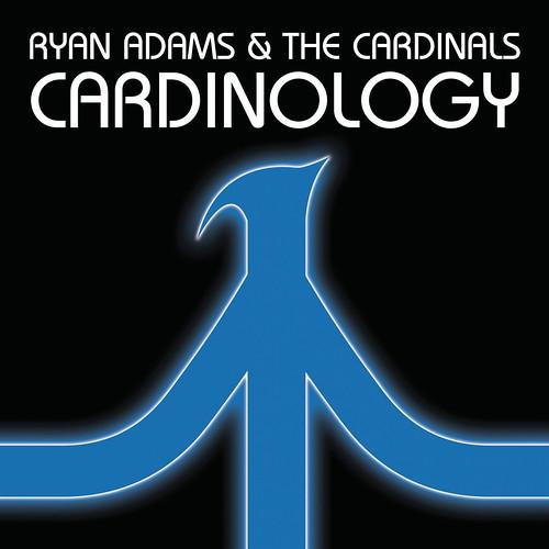 Ryan Adams and the Cardinals - Cardinology by em0rix.