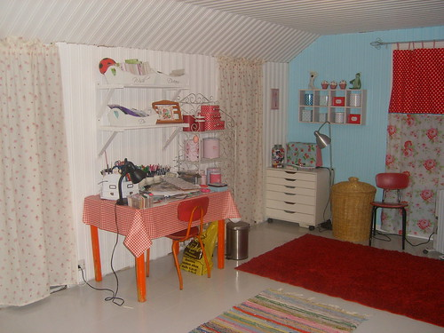 My new craft studio 1 by you.