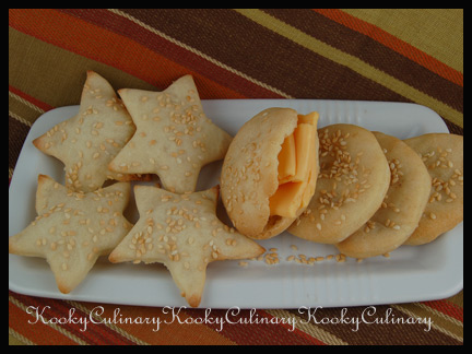 Lavash or Mini Pita Bread