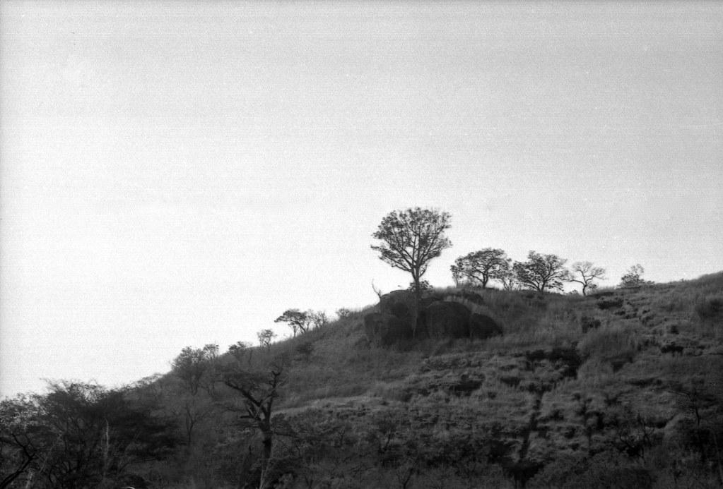 Kamakumba Cave, Wara-Wara Bafodia Chiefdom, Sierra Leone (West Africa) 1968