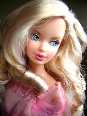 BIRTHSTONE BEAUTY MISS DIAMOND (rod_collection_2) Tags: barbie steffie birthstone modelmuse missdiamond