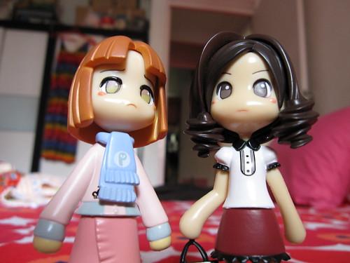 Hana&Mikimiki8