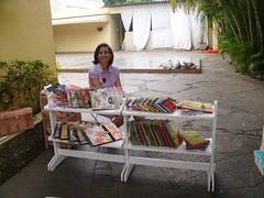 e eu (Ludi - Lucia Dias) Tags: feira bazar gardensale