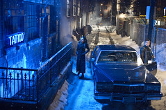 Max Payne Movie Photos (2)