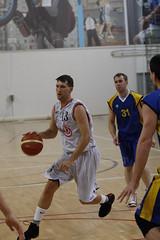 Чемпионат Московской области по баскетболу
