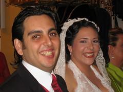 Boda Antonio & Irene 11-10-08