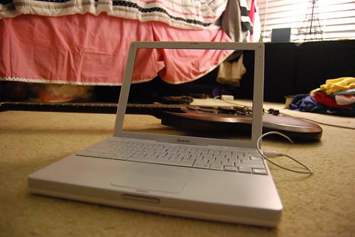 Transparent Macbook
