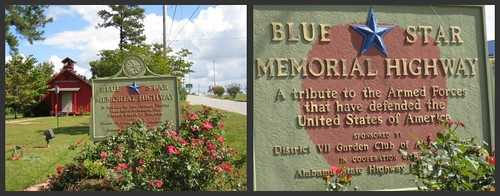 Blue Star Memorial Highway
