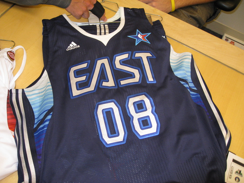 NBA All-Star Game Gear, NBA All-Star Jerseys, Tees, Hats ...