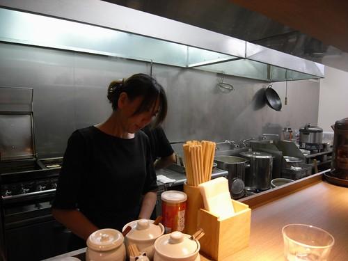 麺屋あまのじゃく@大和郡山-05