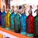 ampolles al mercat de san telmo