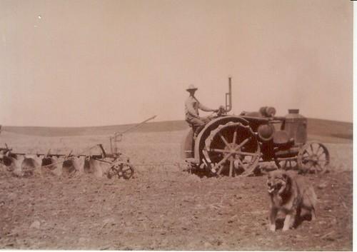 walter slivka plow