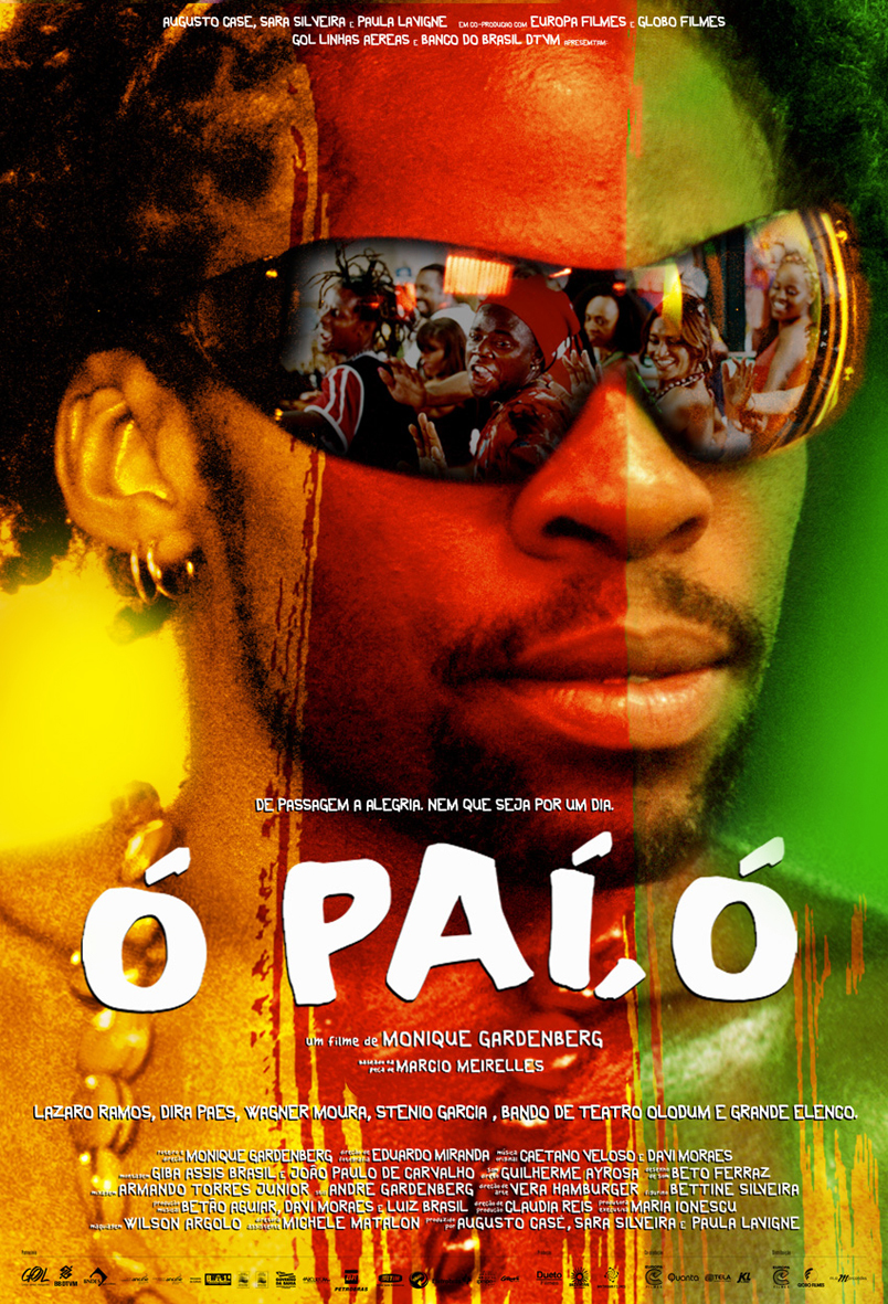 2986409078 bd8892900f o Download   Ó Paí, Ó   DVDRip XviD   Nacional