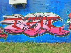 Dex Sydney Australia (Dex TNB KD TDS) Tags: graffiti dex