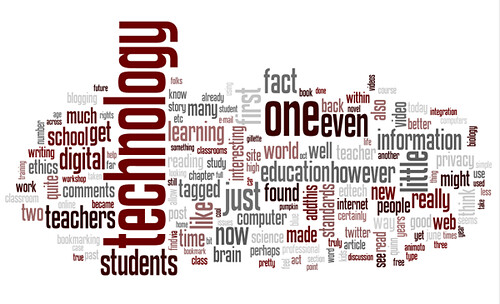 Wordle.net Word Cloud as of 11.1.2008