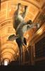 Elephant in the Library (Dave and Chi) Tags: elephant france art daniel palais alain bibliothèque 2008 château firman fontainebleau palaisdetokyo superdome würsa a18000kmdelaterre gutharc