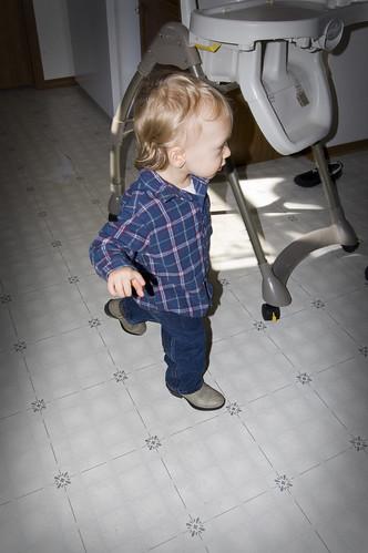 blue baby cute jack eyes cowboy boots little blonde plaid killian lumber