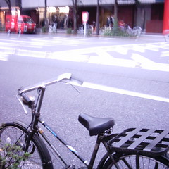 【写真】Bicycle (MiniDigi)