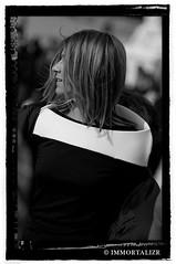 Carine ROITFELD (Brian Ravaux - ImmortalizR) Tags: show paris fashion canon 350d vogue mode eos350d modele fashionweek défilé topmodel chloé couturier créateur ravaux carineroitfeld brianravaux immortalizr