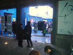 Thessaloniki filmFestival 2008