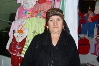 Kumri Mirzaeva