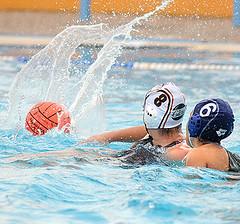 0811159480 (Kostas Kolokythas Photography) Tags: sports water greece watersports 2008 polo waterpolo aquatics vouliagmeni
