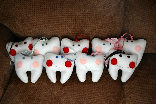 The Tooth Pillow Gang