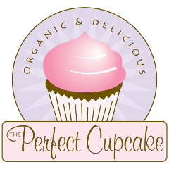 Logo of The Perfect Cupcake